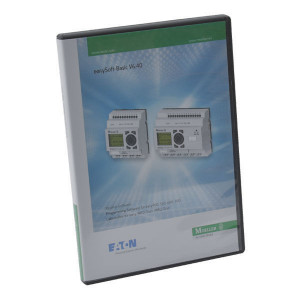 Eaton Programmeer Software 500/700 - EASYSOFTBASIC