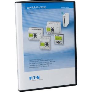 Eaton Programmeer Software 500/700 - EASYSOFTPRO