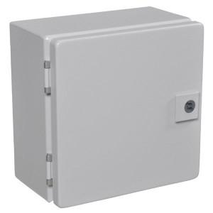 Rittal Elektrakast 200x200x120mm - EB1549500 | 200 mm | 200 mm | 120 mm