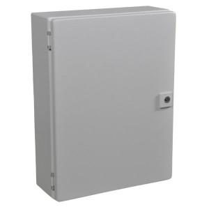 Rittal Elektrakast 300x400x120mm - EB1556500 | 300 mm | 400 mm | 120 mm