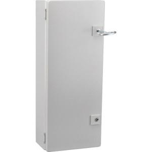 Rittal Kast plaatstaal, 200x500x120mm - EB1557500 | 200 mm | 500 mm | 120 mm