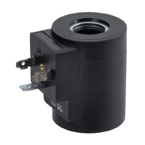 Walvoil Spoel 110V AC t.b.v. EL-serie 8 - ELBC16110   110V AC V   0.3 A A   100 %