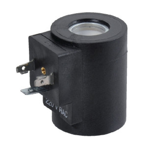 Walvoil Spoel 220V AC t.b.v. EL-serie 8 - ELBC16220   230V AC V   0.15 A A   100 %