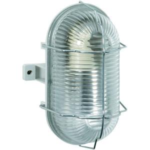 Brennenstuhl Ovale stallamp max 60watt - EM1270120 | Beschermklasse IP 44