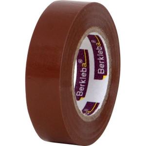 Berkleba Isolatieband bruin 15x10m - EM204015 | Vlamvertragend | Veilig