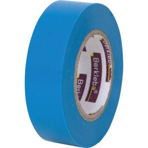 Berkleba Isolatieband blauw 15x10m - EM20402 | Vlamvertragend | Veilig