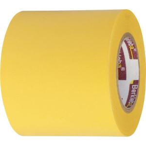 Berkleba Tape voor silofolie geel 50x10m - EM20409 | Vlamvertragend | Veilig