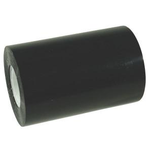 Berkleba Kuilafplakband zwart 100mmx20m - EM2048 | 100 mm