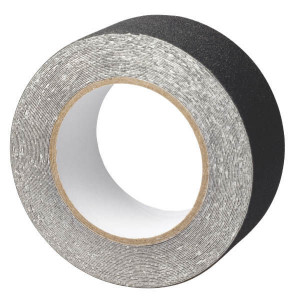 Berkleba Antislip-tape 50mm x 10m - EM2071AS