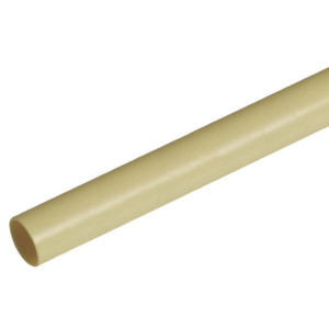 PVC buis 3/4 à 4mtr. - EM4510122 | 3/4 Inch