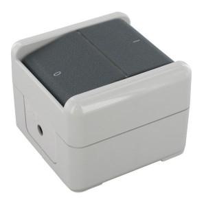 Stucschakelaar waterbestendig - EM4510500