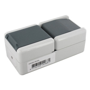 WCD m/wisselschakelaar RA - EM4517010L | 44 IP