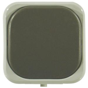 Schakelaar universeel grijs - EM4517050