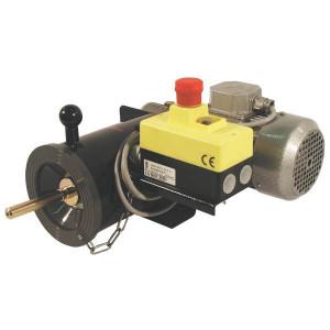 Schilmachine 220/400 - EM500380 | Spanning 240/400V | 13,3 kg | EM 500