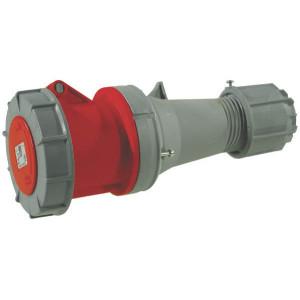 Gopart Contrastekker CEE 63A 5-P - EM852356 | Anti-knik | Langere levensduur | 380 415 V | 44 IP