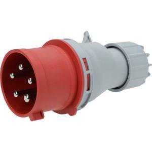 Gopart Stekker CEE 32A 5-P - EM85321 | 380 415 V | 44 IP