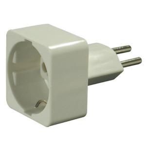 Adapterstekker Zwitzerland - EM921011