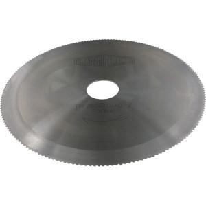 Uniflex Mes ø250 x 40 x 2mm - EM9250 | Getand | TM250X2X40Z | Voor afkortmachines | EM 3 DC | 250 mm