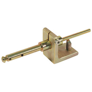 Schildoorn EM508 slangdiam. 8 mm - EM9508 | EM 508 | 8 mm