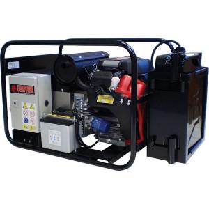 Europower Generator H/S 13,5 kVA 230/40 - EP13500TEHS | 20 l ltr. | 688 cm³ | 13,5 kVA max. | 12 kVA cont. | 20 A 230V | 14 A 400V | 20,8 Hp | 149 kg | 230 400 V | 550 mm | 600 mm | 3000 Rpm