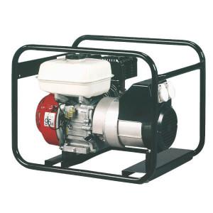 Europower Generator H/S 2,2kVA 230V - EP2500HS | 3,6 l ltr. | 163 cm³ | 2,2 kVA max. | 2 kVA cont. | 9 A 230V | 95 LwA | 3000 Rpm | 58 x 42 x 44cm