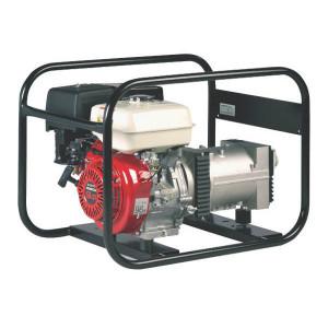 Europower Generator H/S 4kVA 230V - EP4100HS | 6 l ltr. | 270 cm³ | 4 kVA max. | 3,6 kVA cont. | 16 A 230V | 96 LwA | 77 x 51 x 56cm | 3000 Rpm