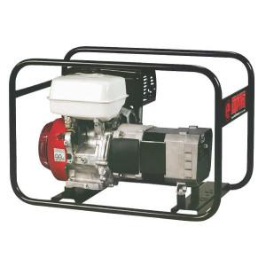 Europower Generator H/MS 6kVA 230V - EP6000HMS | 6,5 l ltr. | 389 cm³ | 6 kVA max. | 5,4 kVA cont. | 23 A 230V | 97 LwA