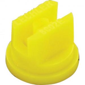 Lechler Spleetdop ES 80° geel kunststof - ES8002POM | Lage vervangingskosten | 1 4 bar | 8 mm | Kunststof | 80°