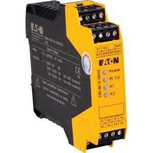 Veiligheidsrel.,2 kanaal,Eaton - ESR5NO31230VAC