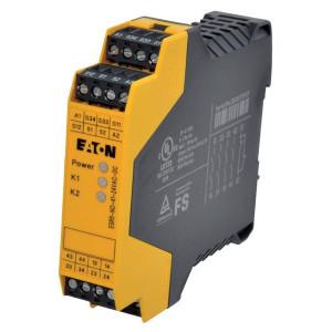 Veiligheidsrel.,1 kanaal,Eaton - ESR5NO4124VACDC
