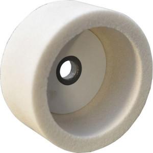 Bovenslijpschijf 100 mm - ET100 | 100 mm | 45 mm | 76.5 mm