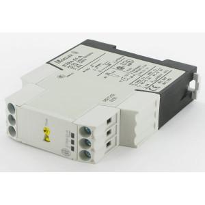 Eaton Tijdrelais, sterdriekhoek - ETR451A230VAC | 6 A | 440 V | 24...240V AC/DC V | 2.500 VA | 1.250 VA | 0,55 kW | 3...60sec | 70 ms