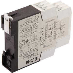 Eaton Tijdrelais, 24-240V-AC/DC - ETR470A | 6 A | 440 V | 24...240V AC/DC V | 2.500 VA | 1.250 VA | 0,55 kW | 4 ms | 70 ms