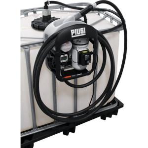 Piusi AdBlue pompset THREE25 - F00101000 | 32 l/min ltr/min | 3/4 Inch | 490x390x310 mm | 50 Hz