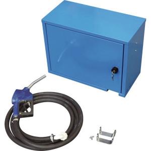 Piusi Pomp Suzzarablue box K24 - F0020196B | 32 l/min ltr/min | 3/4 Inch | 3/4 Inch | 575x320x607 mm | 50 Hz