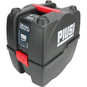 Dieselpomp Piusi Box 12V Pro - F0023101B