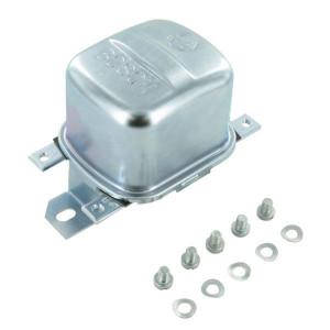 Bosch Spanningsregelaar 11A - F026T02200   Voor 14V-dynamo's