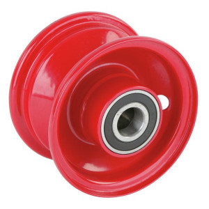 Velg met lager - F125042075 | 2.50 x 4"