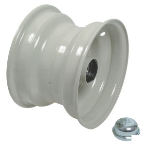 """Velg met lager en kap - F15508202571K 