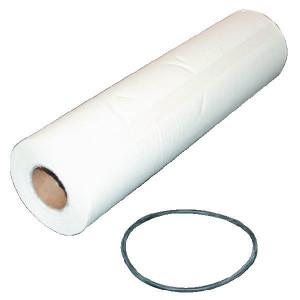 Filterelement NTZ - F29 | 78 mm | cellulose | 735 cm² cm² | 300 mm | 78x300 mm | 1,6 l/min | 142 ml