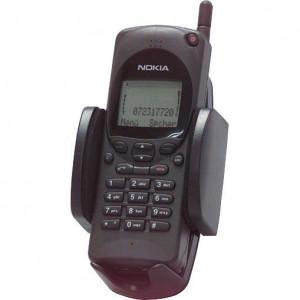 Mobielhouder zelfklevend - FA84609