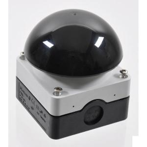 Eaton Paddestoelknop zwart - FAKSKC11I
