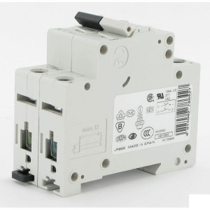 Eaton Installatieautomaat, 50A 1-p+N - FAZB501N