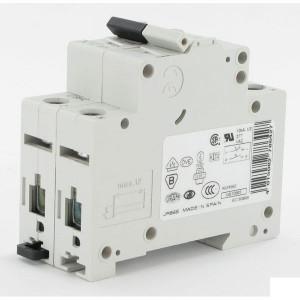 Eaton Installatieautomaat, 6A, 1-p+N - FAZB61N