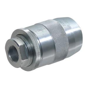 "FluidPress Smoring FBMB 12L 1/4 BSP - FBMB03001   Snelheidsregeling   Grofafstelling   1/4"" 1"" BSP   350 bar   12 l/min   1/4 BSP   350 bar"