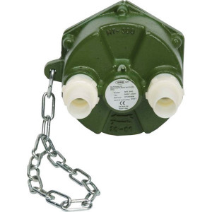 Ferroni Rollenpomp ML 300 - FE010391 | 200x180x200 mm | 30 bar | 700 Rpm | 300 l/min