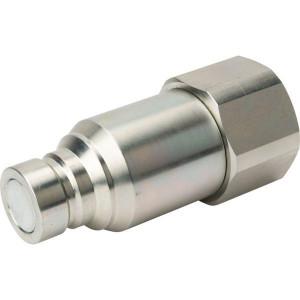"""Parker 3/4"""" inzet BUD overbel. - FEC75212FB   250 bar   3/4"""" Inch   114 mm"""