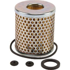 Brandstoffilter Fleetguard - FF5099 | 55,5 mm
