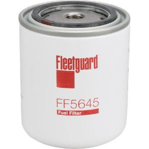 Brandstoffilter Fleetguard - FF5645 | 93,5 mm | 116,1 mm H | M16 x 1,5 G