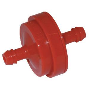 Brandstoffilter - FGP000249 | Goede kwaliteit | 34,9 mm | 6,35 mm | 44,4 mm
